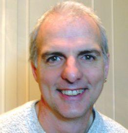 Professor Chris Pearce