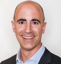 Professor Ian Manovel