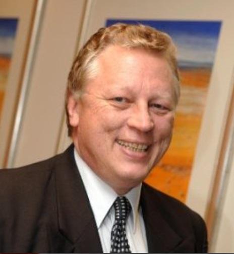 Dr Tony Sara