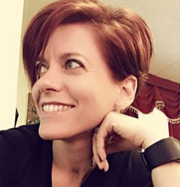 Dr Louise Schaper