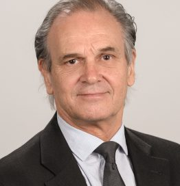 Professor Michael Georgeff