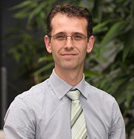 Dr Jared Dart