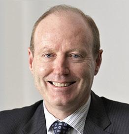 Andrew Saunders