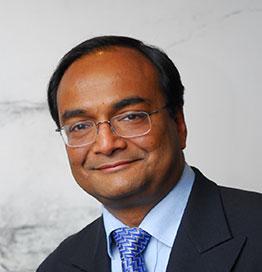 Dr Mukesh Haikerwal