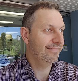 Professor Peter Sprivulis