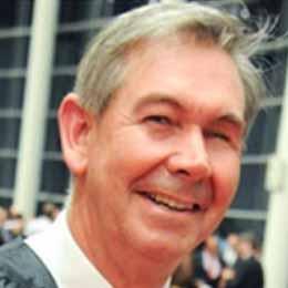 Prof Anthony Maeder