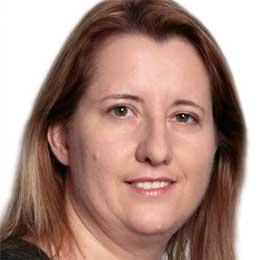 Sallyanne Wissmann