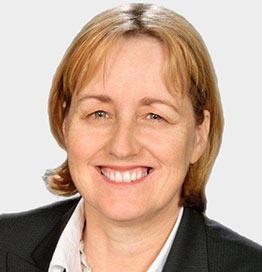 Dr Teresa Anderson