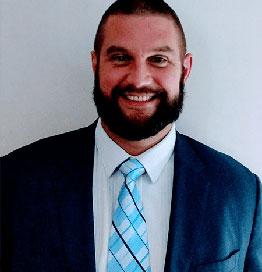 Dr Robert Laidlaw