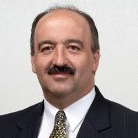 Dr George Margelis
