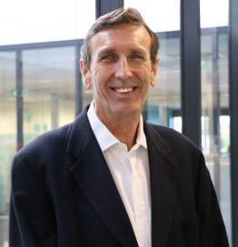 Professor Keith McNeil