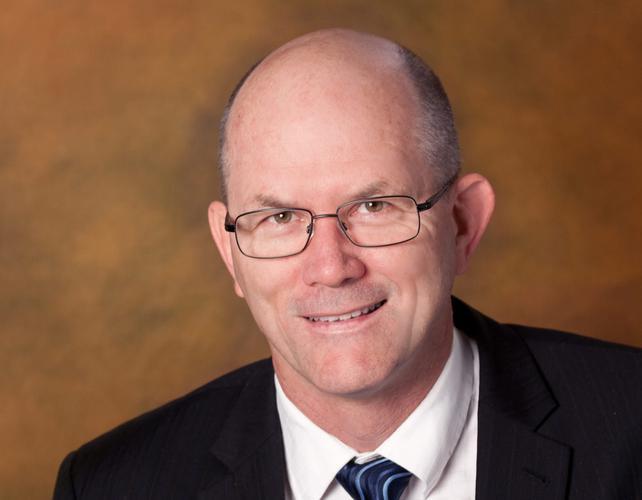 Dr Steve Hambleton