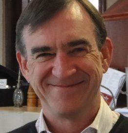 Dr Vincent McCauley