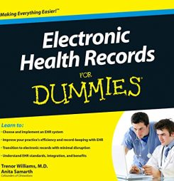 Why are doctors servants to EHRs rather than masters?