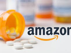 Amazon vs the Pharmacy Guild