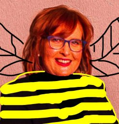 Dr Karen Price: the queen bee of GP social media