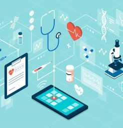 How the Digital Health sector has responded to the COVID-19 pandemic