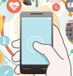 Health apps: what are they good for?