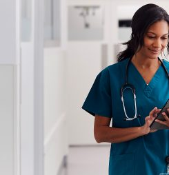 How using digital medical records delivers a better patient experience