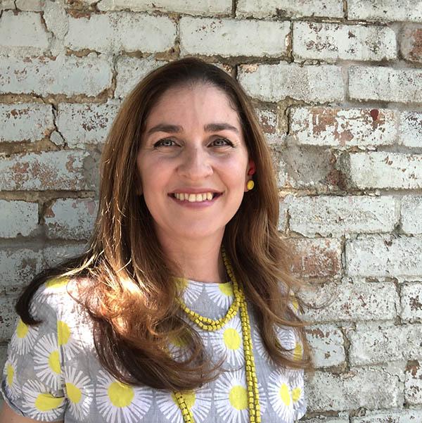 Helen Souris